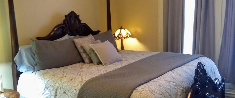 Clary Room, Stone Gables Inn