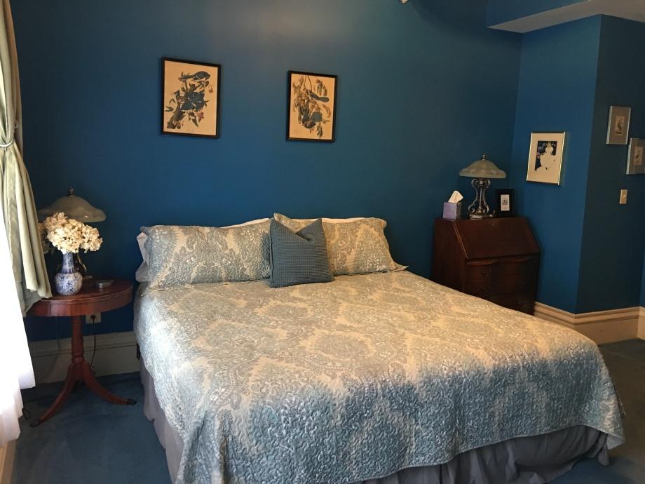 Morgan Room